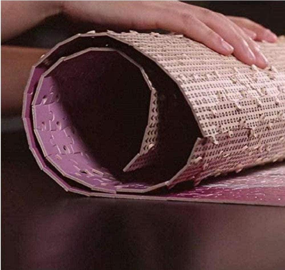 LWEEHNF Rompecabezas 1000 Piezas para Adultos Tigre Enojado Rompecabezas de Madera Regalos Arte DIY Juguetes Decoraciones para el hogar Tamaño: 75 50cm (L076) Color - 2687