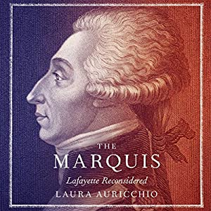 Marquis Audiobook