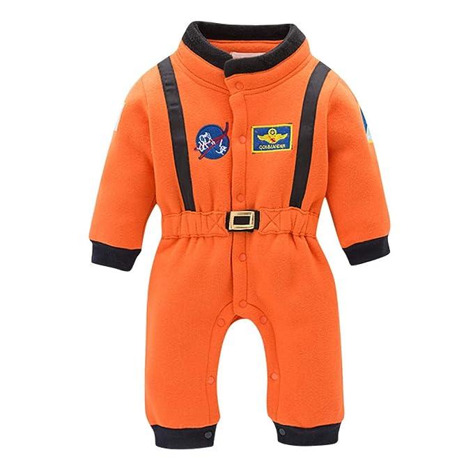 Traje Espacial para Cosplay de Astronauta para niños, Disfraz de ...