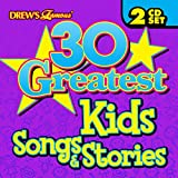 Drew's Famous 30 Greatest Kids Songs & Stories 2CD