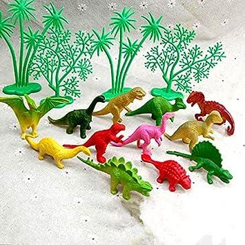Amazon.com: Decoración para tartas – 16 piezas Set Diy ...