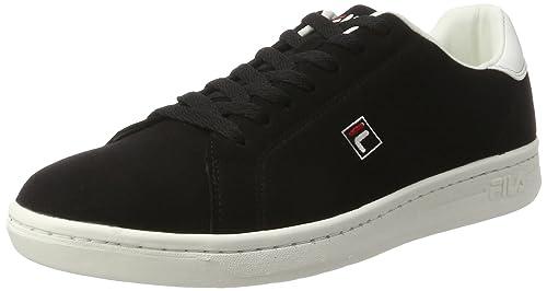 Fila 1010024, Zapatillas Hombre, Negro (Black), 44 EU