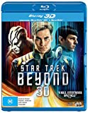 Star Trek Beyond [3D Blu-ray] [NON-USA Format / Region B Import - Australia]