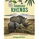 Endangered Rhinos (Wildlife at Risk)