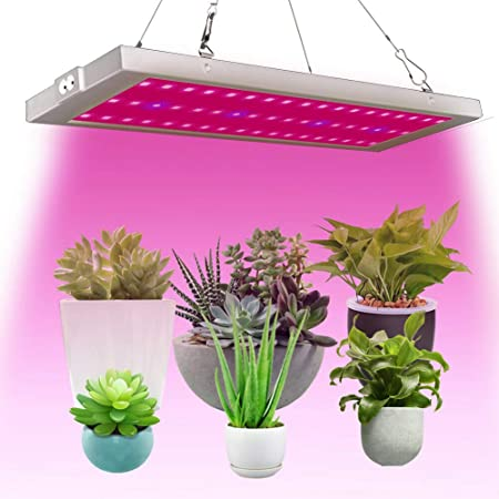 LED Grow Light Full Spectrum Hydroponic UV IR Indoor Flower Plant Lamp 300//600W