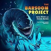 The Barsoom Project: Dream Park, Book 2 | Larry Niven, Steven Barnes