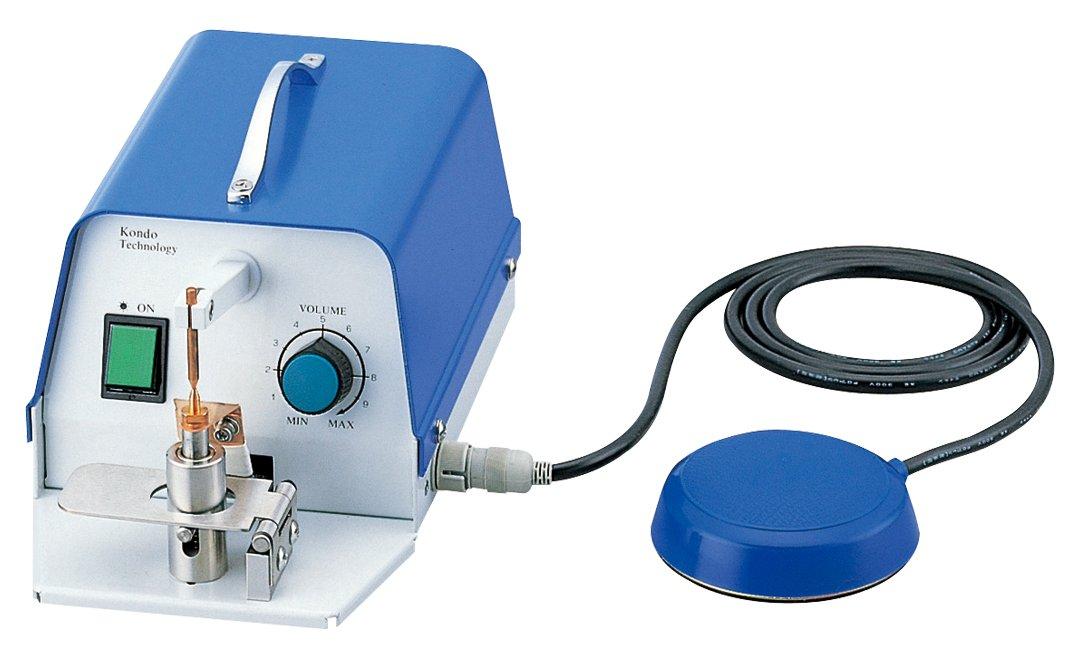 超小型スポット溶接装置 KTH-MWS