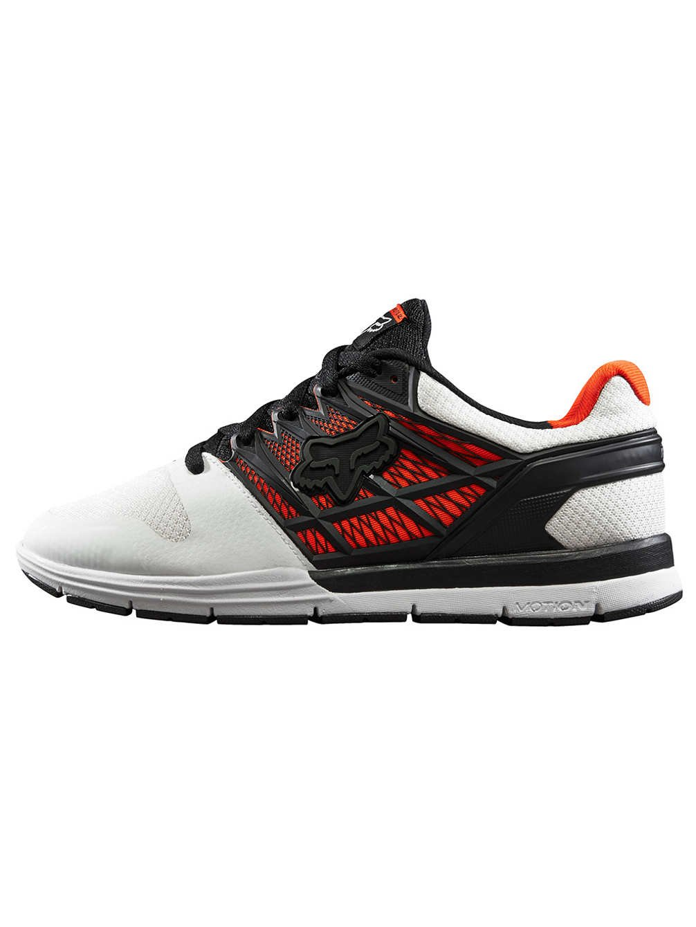 Fox Men's Motion Elite 2 Cross Training Shoe B01BHPFPP6 8.5 D(M) US|White/Red