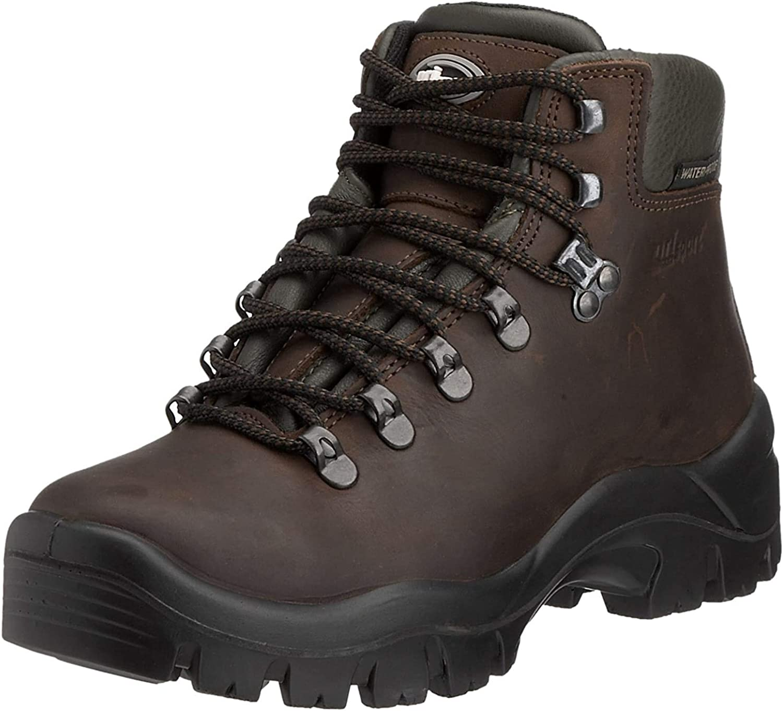 Grisport Unisex Peaklander Hiking Boot