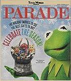 The Muppets l Dr. Mehmet Oz l Peter Facinelli - November 20, 2011 Parade