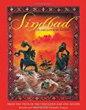 img - for Sindbad in the Land of Giants: From the Tales of the Thousand and One Nights book / textbook / text book