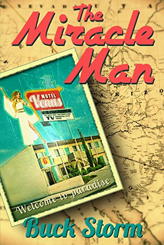 The Miracle Man - An unbelievable story of love, laughs, and redemption