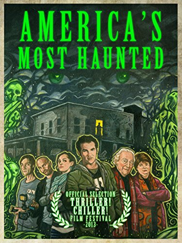 Funny Halloween Movies List (America's Most Haunted)