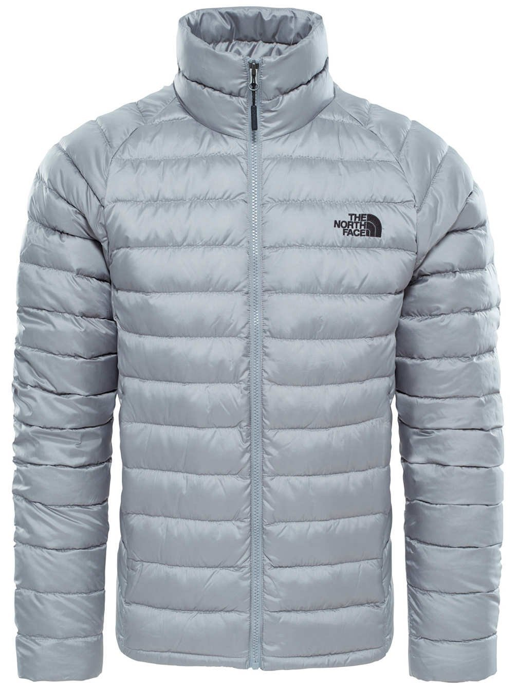 The North Face Jacket Chaqueta Trevail, Hombre, Gris (Monument Grey), XL: Amazon.es: Deportes y aire libre