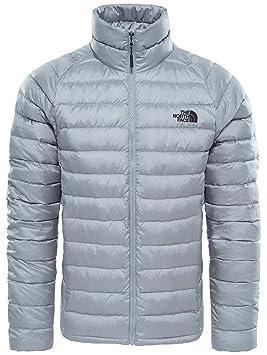 The North Face Jacket Chaqueta Trevail, Hombre, Gris (Monument Grey), XL: Amazon.es: Deportes y aire libre
