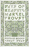 Days of Reading, Marcel Proust, 0141042532