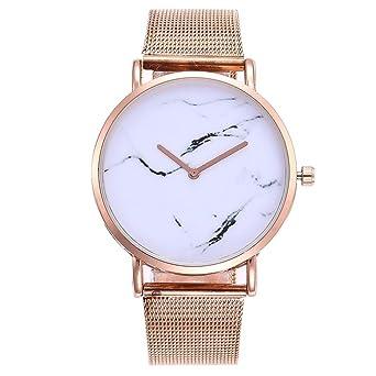 acheter en ligne 09d48 dfa22 Montre Femme Angelof Montre Femme Bracelet Acier ConnectéE ...