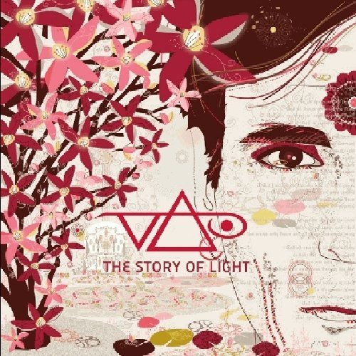 The Story Of Light By Steve Vai (2012-09-10)