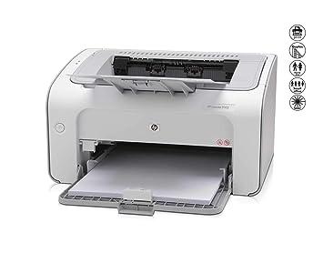 HP Laserjet Pro P1102 Impresoras (Reacondicionado ...