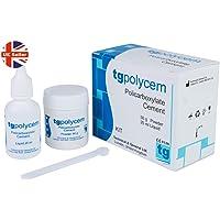 tgPolycem: cemento policarboxilato