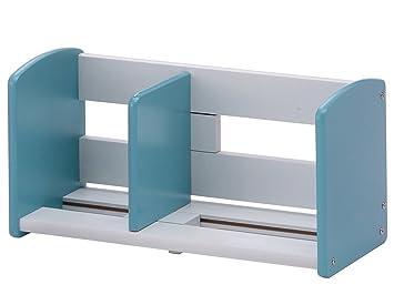 Le lutrin bleu bs 222 bl [couleur au bureau] artisanat azuma japon