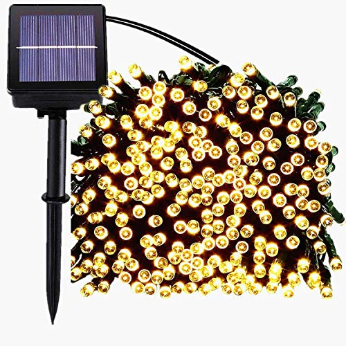 Heavy Duty Outdoor Fairy Lights