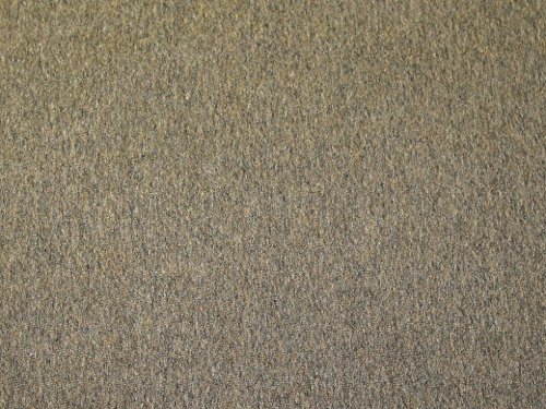 Italian Wool & Cashmere Blend Suiting Dress Fabric Brown - per metre