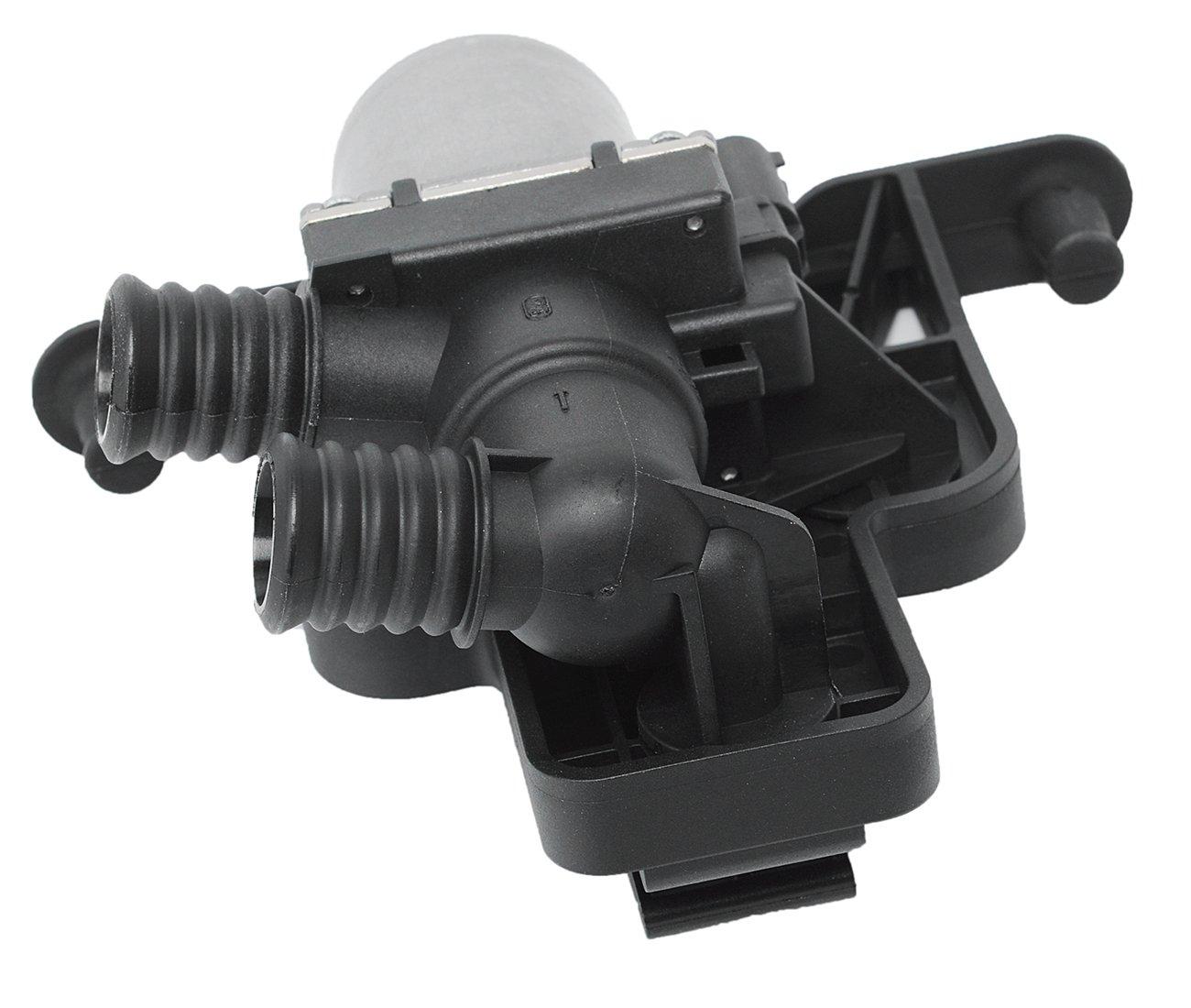 Topaz 64118379921 Heater Control Valve For Bmw E60 E61 2002 Audi A4 Core X5 E53 Automotive