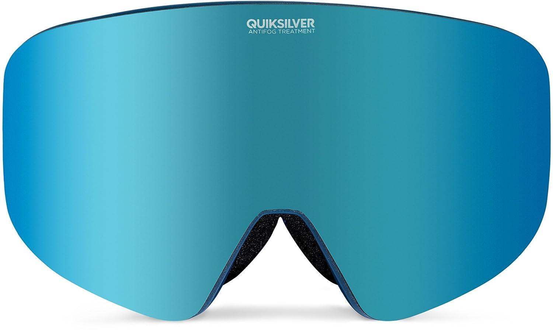 120c9cf4fd Quiksilver QS RC Snowboard/Gafas de esquí, Otoño-Invierno, Hombre, Color  Azul Vallarta, tamaño -: Quiksilver: Amazon.es: Deportes y aire libre