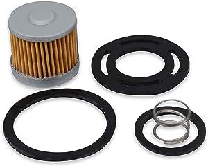 8M0046752 803897Q1 Fuel Filter for Mercury Marine MerCruiser Stern Drive and Inboard Engine Sierra 18-7784