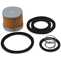 8M0046752 803897Q1 Fuel Filter for Mercury Marine MerCruiser Stern Drive and Inboard Engine Sierra 18-7784