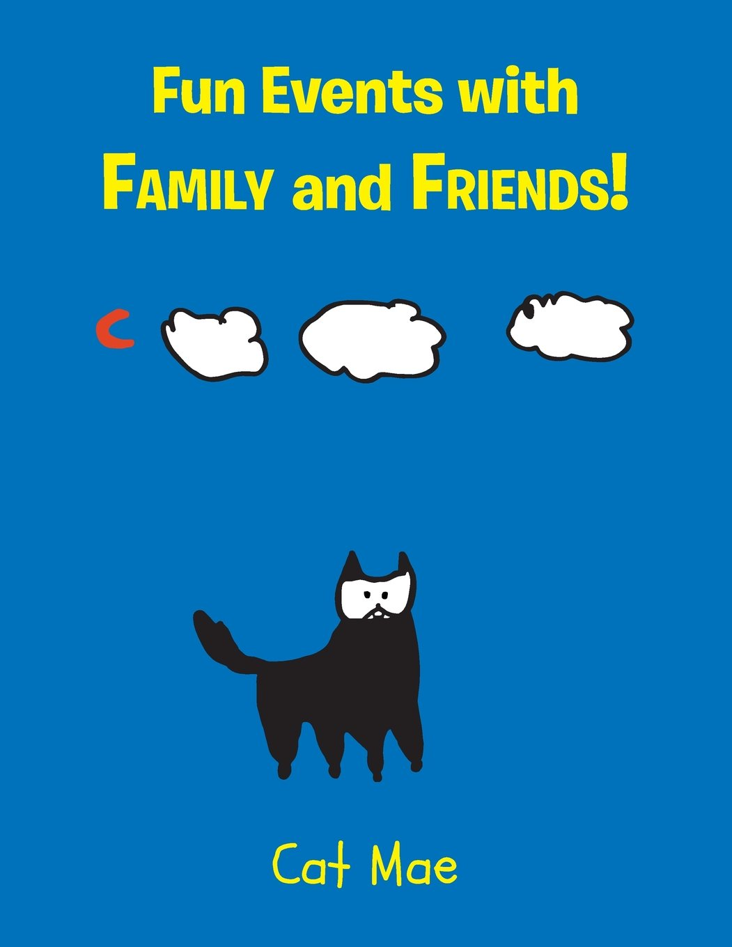 Download Fun Events With Family And Friends! pdf epub