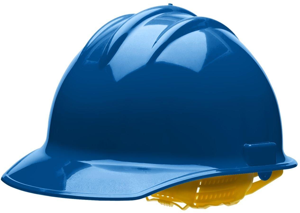 6 Point Pin Lock Suspension Kentucky Blue Bullard 30KBP Classic Cap Style Hard Hat One Size