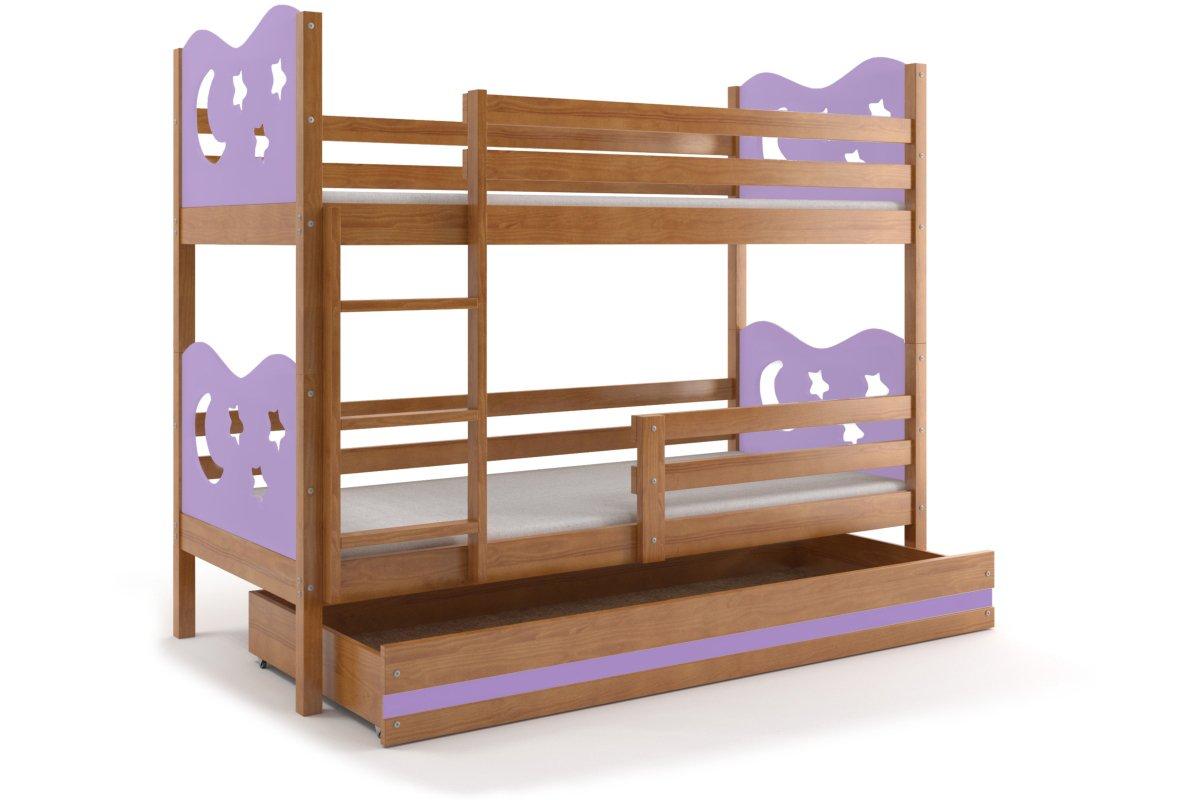 Etagenbett 80 160 : Kinder etagenbett hochbett selbst bauen kinderbett stockbett miko