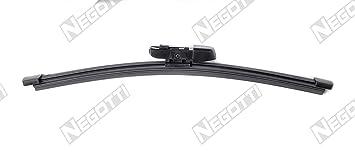 NEGOTTI Limpiaparabrisas Trasero 280 mm F2-280 A282H