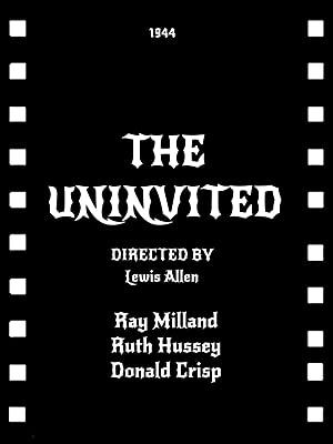 the uninvited watch