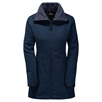 Jack Morning Damen Coat Solitärbienen Wolfskin JF3uTlcK1