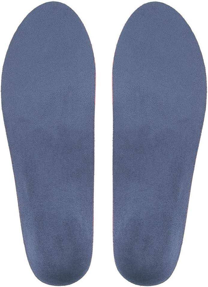 Parche para pies con almohadilla para zapatos transpirable para la salud del pie para mujeres(Orange, S (38-40))