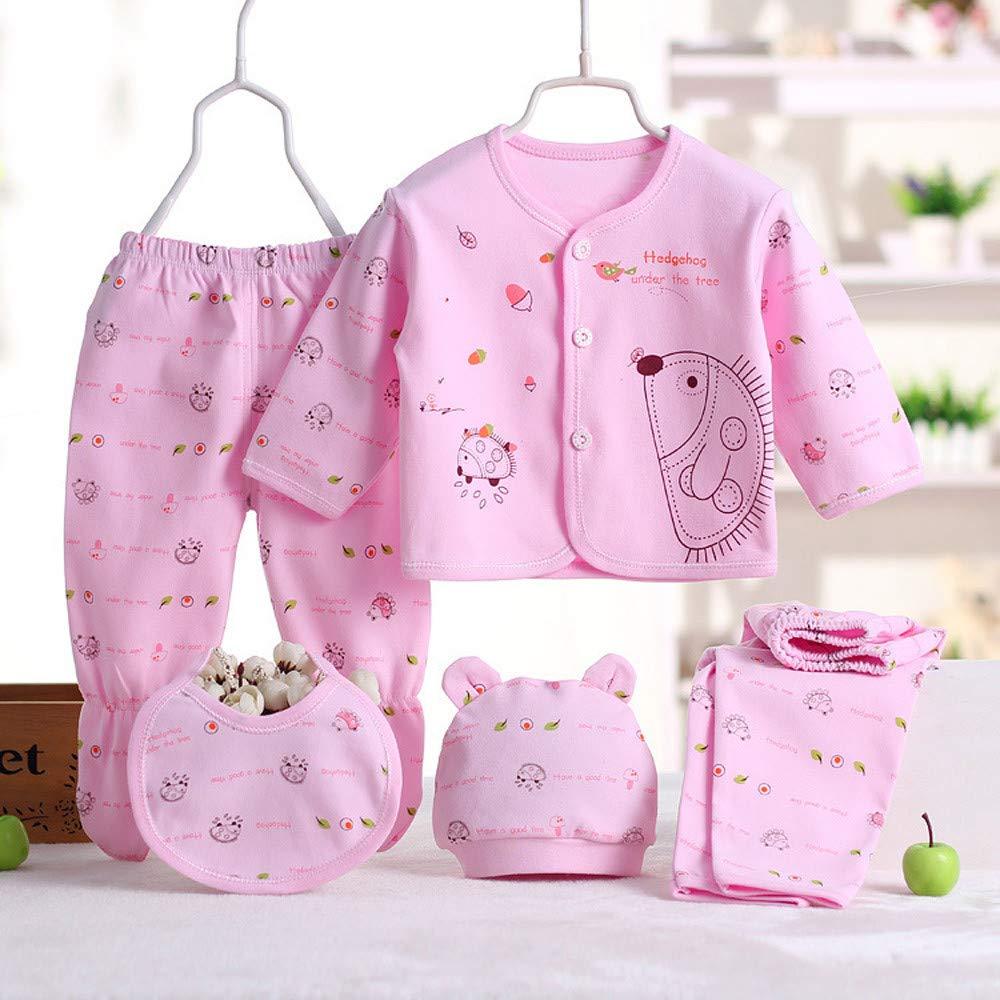 Karierte Hose Shorts Set HEETEY M/ädchen Outfits Neugeborene Baby-Sommer-Outfit-Kleidung Einfarbig /ärmellos Prinzessin Kleid
