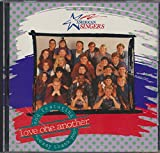 img - for Love One Another : Tracks- Wise Up; Hero; One Song; Side By Side; Close to You; One Voice; We Say Thank You America; God Bless the USA (1995 MUSIC CD) book / textbook / text book