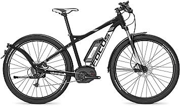 Focus E-Bike jarifa Bosch Plus 9 g 36 V 11 Ah Hombre in Black ...