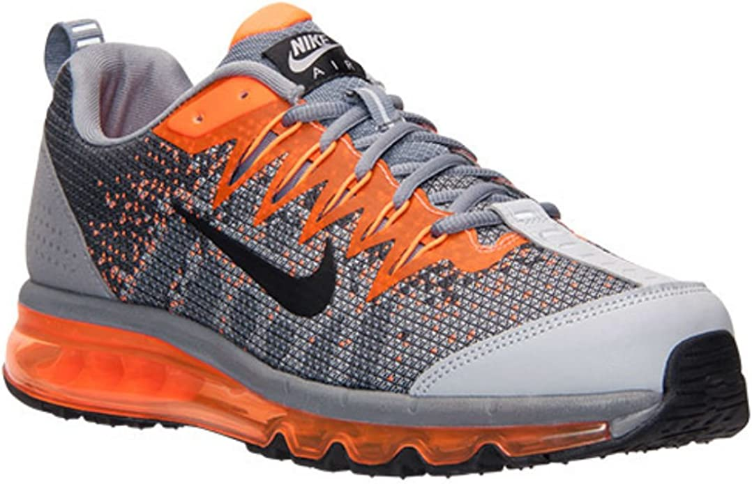 Men's Nike Air Max 09 Jacquard Running