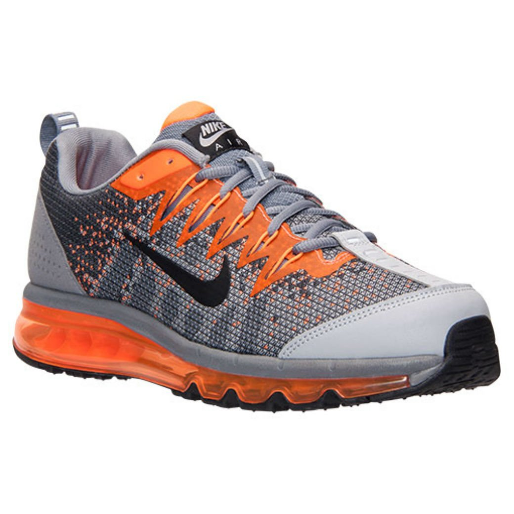 Men's Nike Air Max 09 Jacquard Running Shoes Size 8