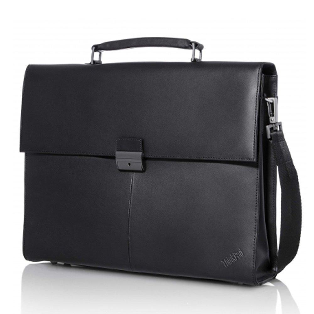 Lenovo - 4X40E77322 - Lenovo Executive Carrying Case (Attach ) for Notebook -