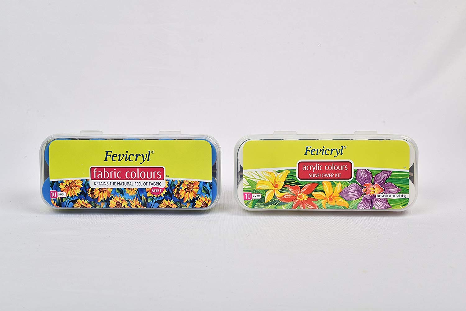 Pidilite Set of Fevicryl Sunflower Kits