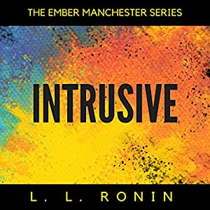 Intrusive Audiobook