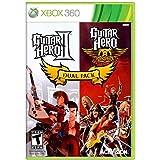 GUITAR HERO DUAL PACK - XBOX 360