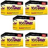 Ritz Camera Kodak Professional 100 Tmax Black and