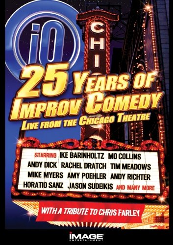 25-years-of-improv-comedy