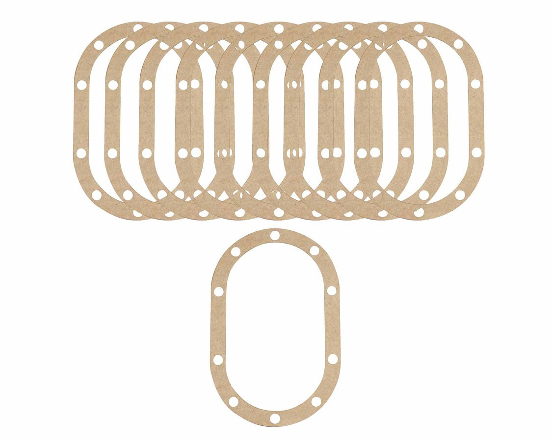 Allstar Performance ALL72050-10 Gear Cover Gasket, Pack of 10